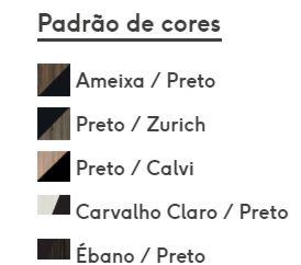 Linha Yaris (30mm) cores