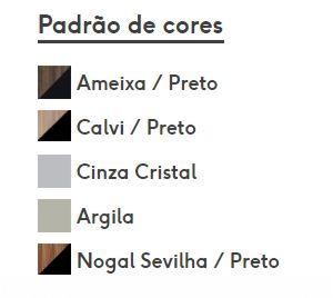 cores Linha Lexus Plataformas (25mm)
